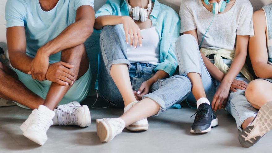 Els joves són més agressius, mengen pitjor i fumen i beuen més un any després de la pandèmia