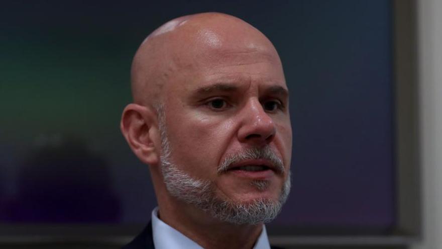 Brasil extradita hoy a un autor de la matanza de Atocha