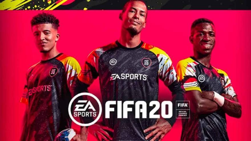 FIFA: mucho más que un videojuego