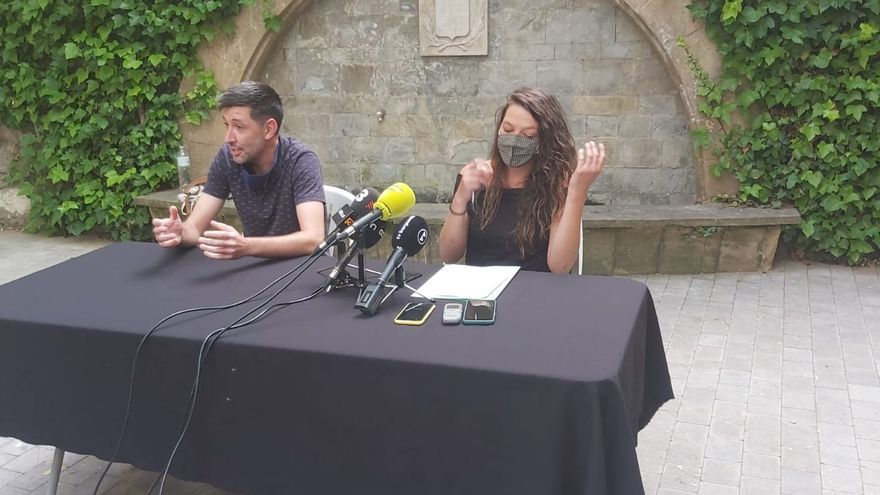 Montse Venturós deixa l'alcaldia de Berga per depressió