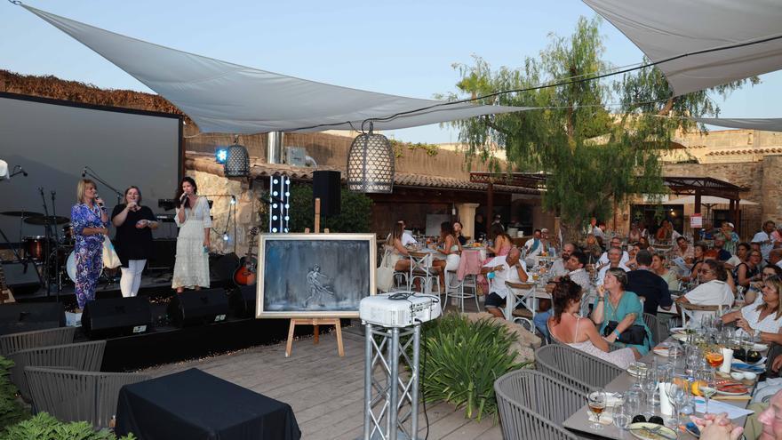 So war die Benefiz-Gala von Hope Mallorca
