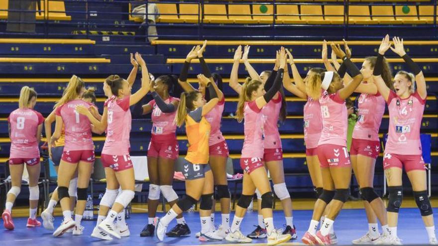 Previa Champions: G. Canaria Urbaser - Mladost Zagreb