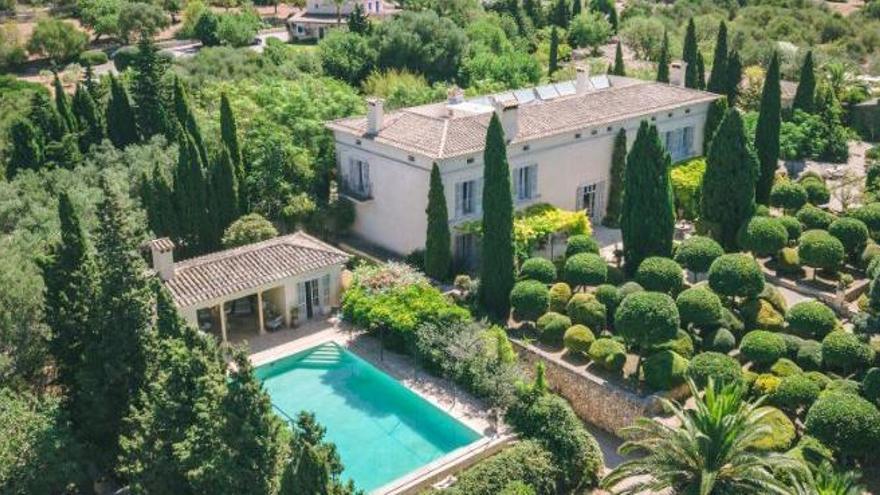 Luxus schlägt Quantität auf dem Immobilienmarkt Mallorca