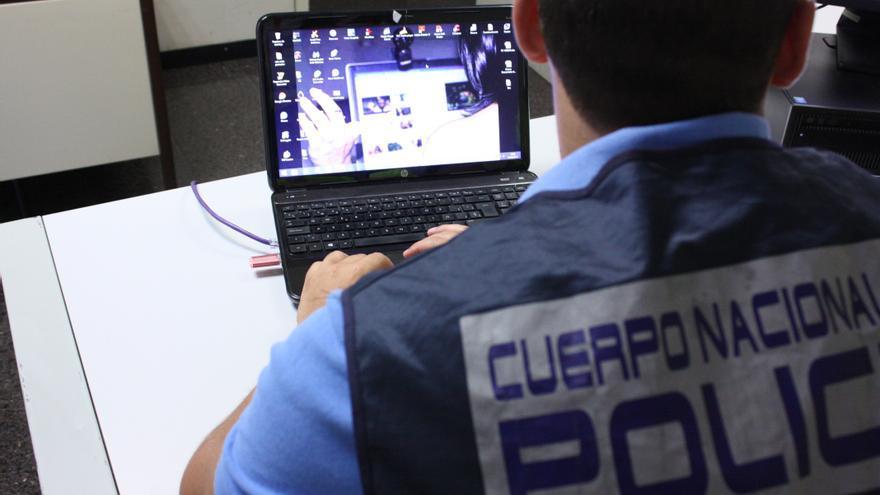 La Policía detiene a seis personas en Linares por una estafa en Manacor