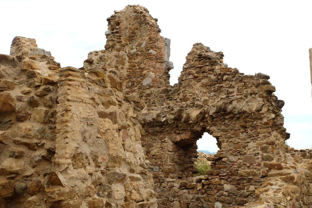 Restauració monestir Santa Maria del Roure