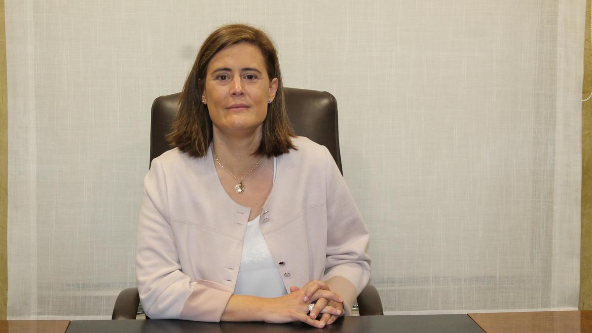 Cristina Piernagorda.
