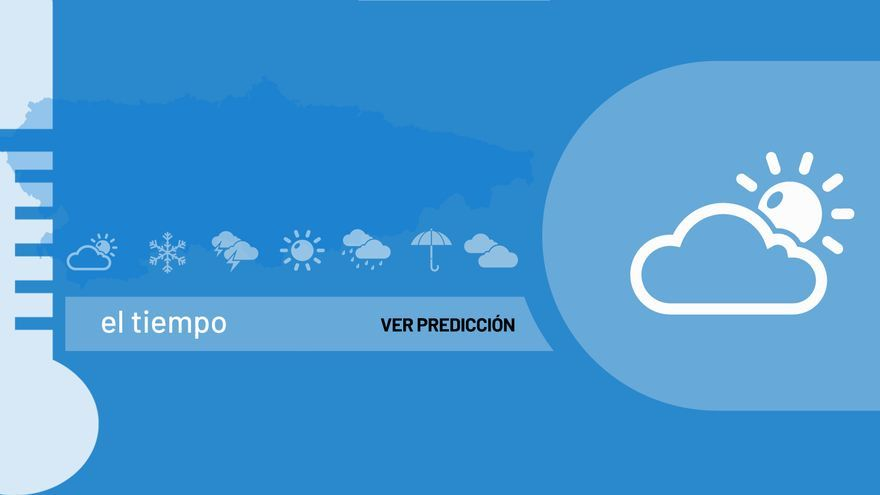 El tiempo en Gijón para este martes, 19 de Octubre de 2021