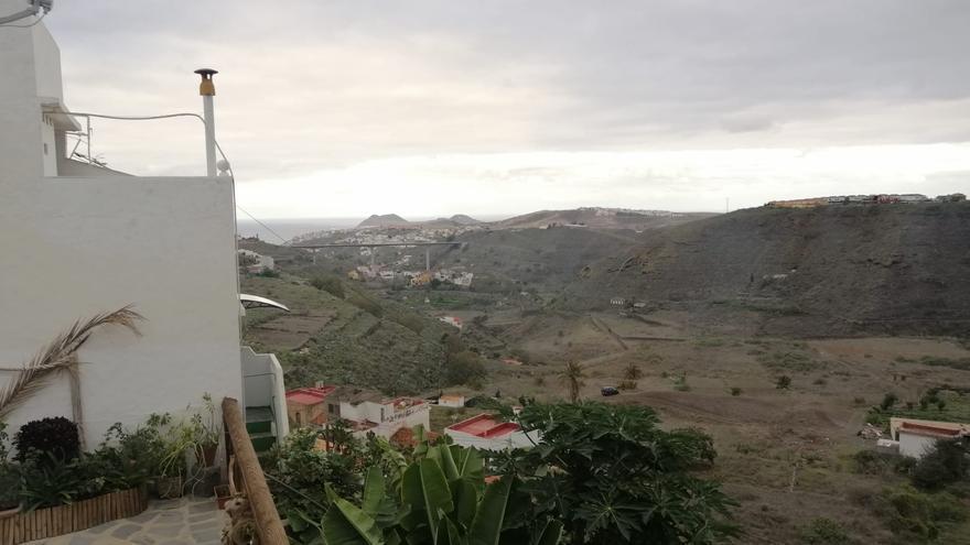 Cóctel con posibles lluvias y ligera calima este jueves en Canarias
