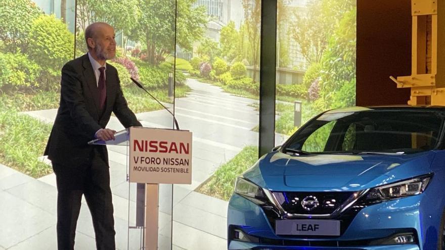 Castilla y León apuesta por mejorar las ayudas al vehículo eléctrico y reducir los trámites