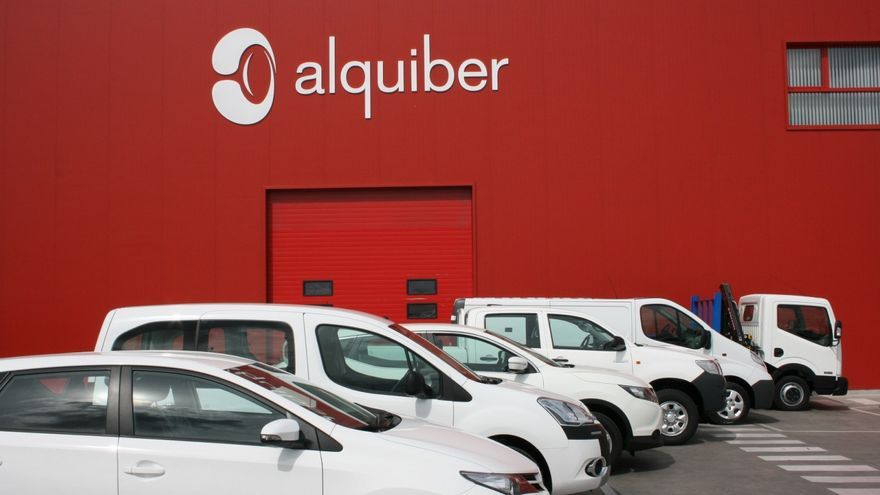 Alquiber continúa su expansión nacional en 2021 con la apertura de una nueva sede en El Puerto de Santa María