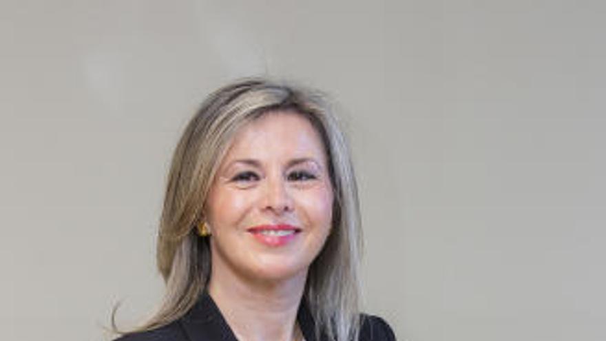 Olga García se mantiene como Directora Territorial de CaixaBank en Murcia tras la fusión