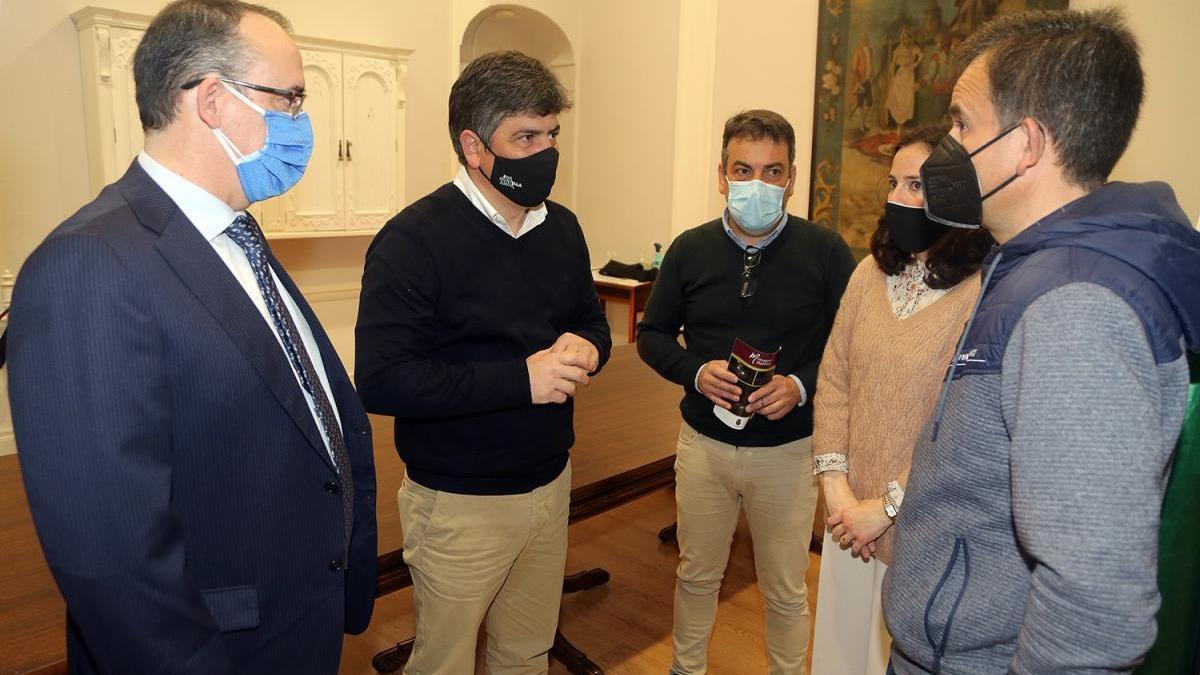 El Ayuntamiento de Montilla destina más de 850.000 euros a cambiar el alumbrado por led