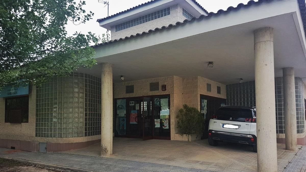 Los centros sanitarios de las pedanías de Caravaca retomarán su actividad