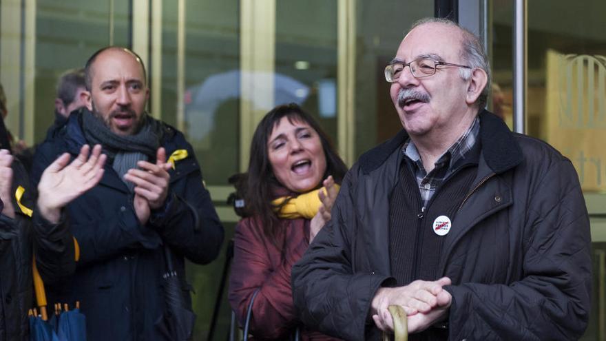 Mor l'intel·lectual i polític republicà bagenc Joan Badia