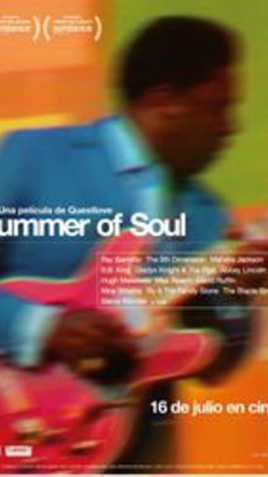 Summer of Soul