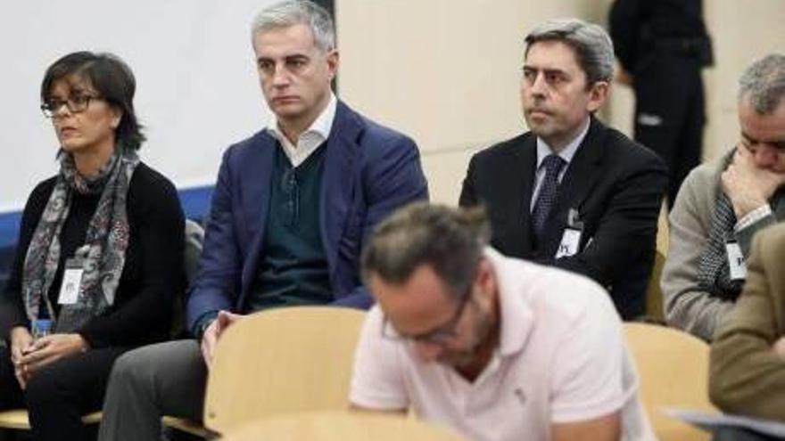 El PP demana «perdó» per la corrupció però diu que són «casos excepcionals»