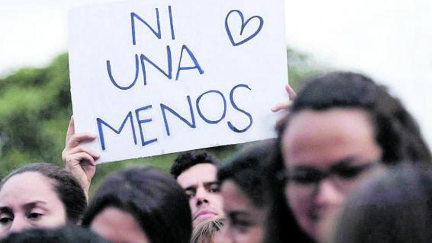 Málaga es la provincia andaluza con más denuncias por violencia de género