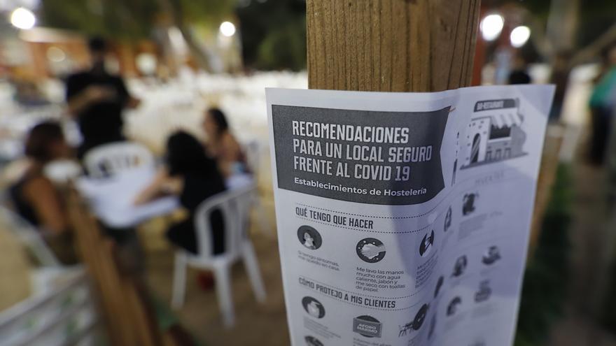 Qué hacer este 10 de septiembre en la Feria de Murcia
