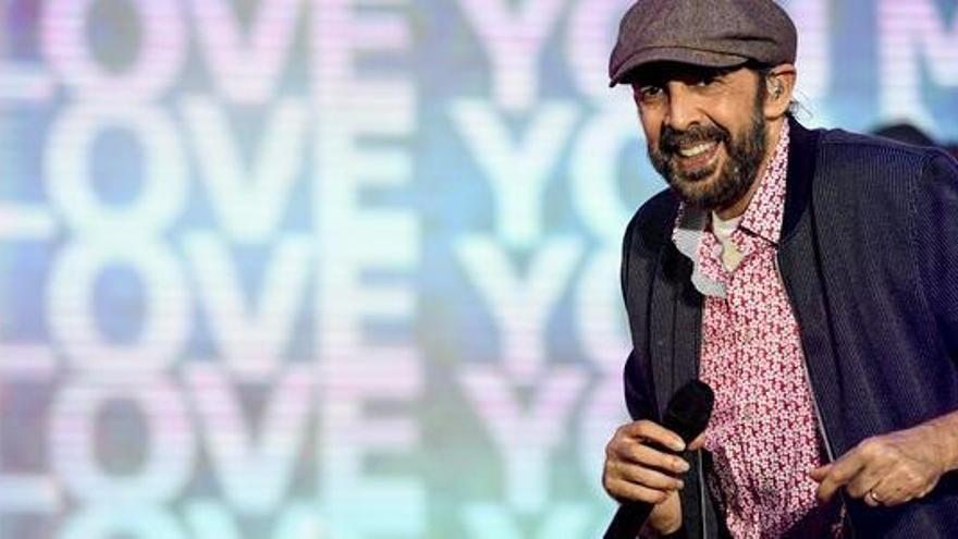 Juan Luis Guerra, homenajeado con un espectáculo tributo en Gran Canaria