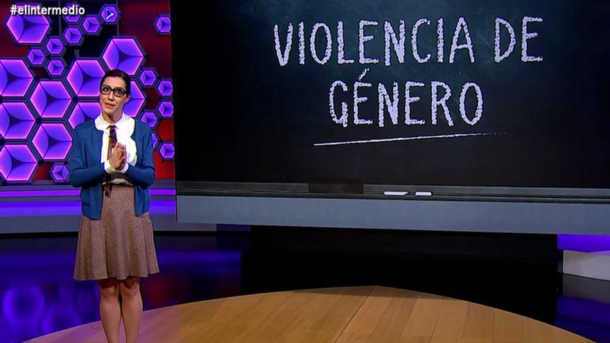 """'El intermedio' desmonta los argumentos machistas de Vox: """"La violencia de género sí existe"""""""