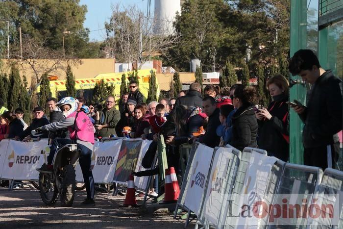 Copa Faster BXM 2020 Alumbres (II)