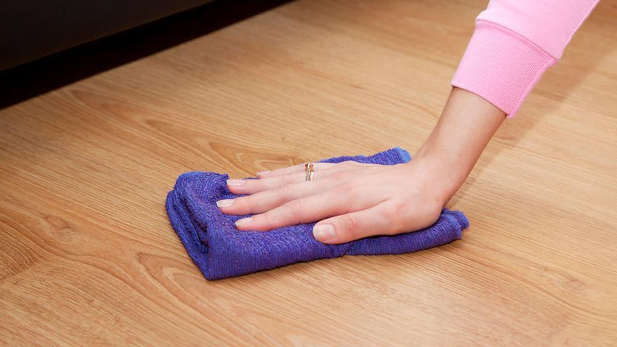 La bayeta de la que más se habla y que hace más fácil y rápido la limpieza de muebles y cristales