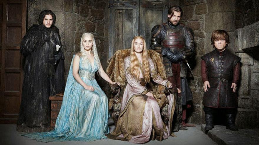 Final de 'Juego de tronos': ¿Que será de sus actores?