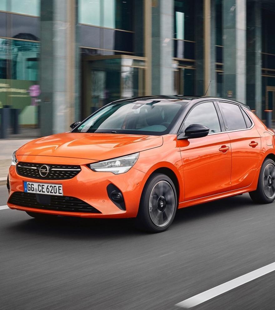 Semana Europea de la Movilidad: Opel avanza hacia una movilidad sostenible