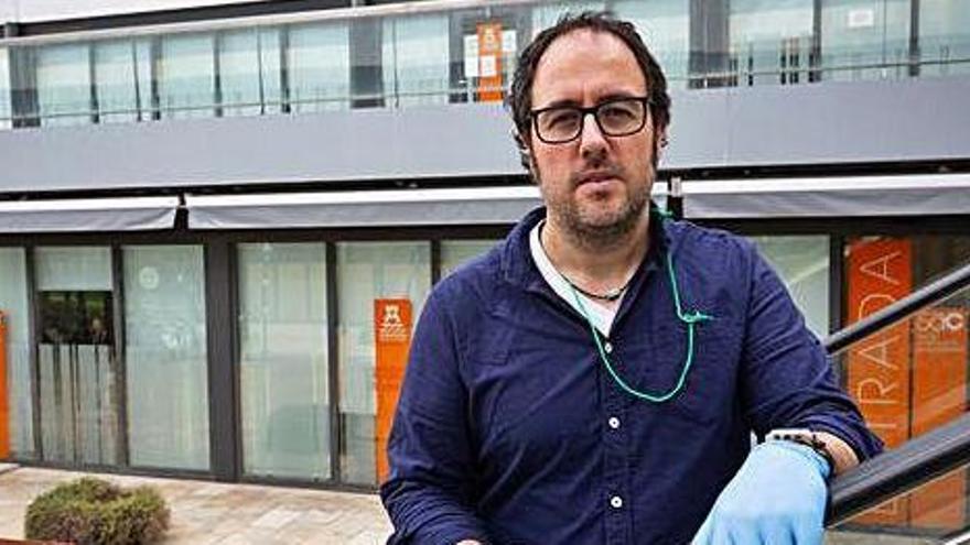 Xavier Vilamanyà: «No queremos dejar a nadie atrás»