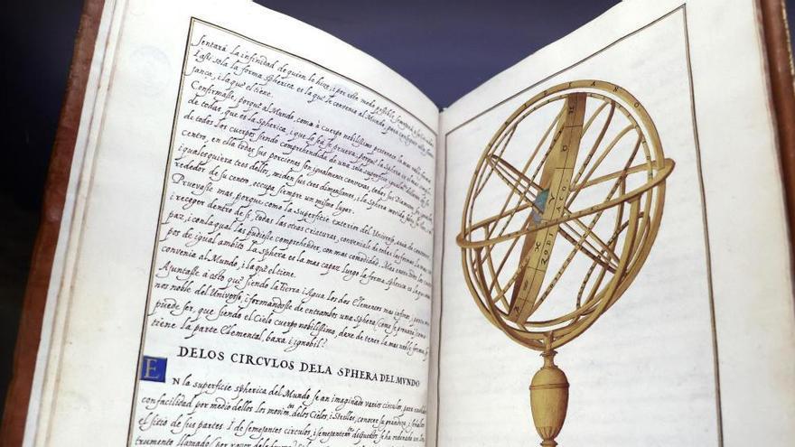 Los códices perdidos de Leonardo Da Vinci regresan a Madrid