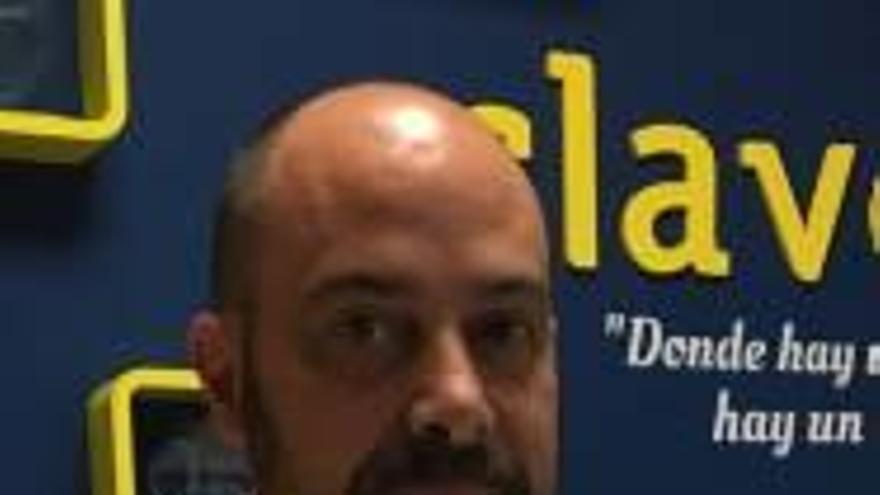 Carlos Rodríguez:  «Pagar un rescate por datos es poner a tu empresa en la diana»