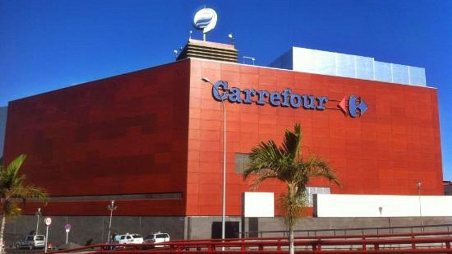 Carrefour vende su hipermercado de Meridiano a un fondo de inversión de EEUU