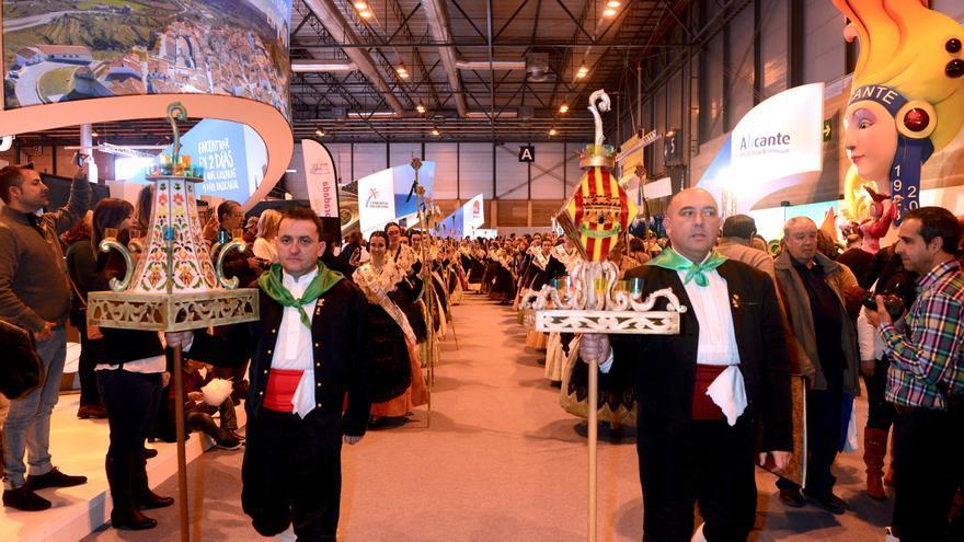 ¿Qué colectivos participarán en el concurso de gaiatas de mano en las fiestas de Castelló?