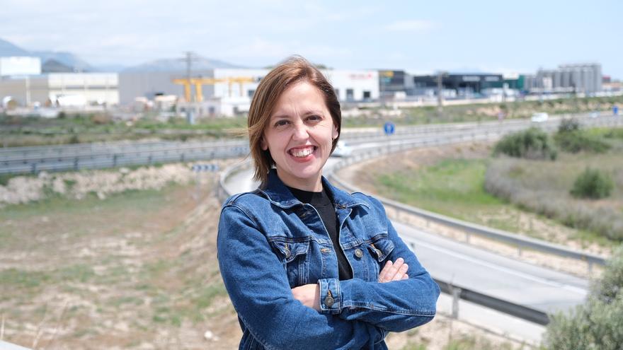 «Hemos podido desbloquear el polígono insignia de Monforte, que sostendrá la economía de las próximas generaciones»