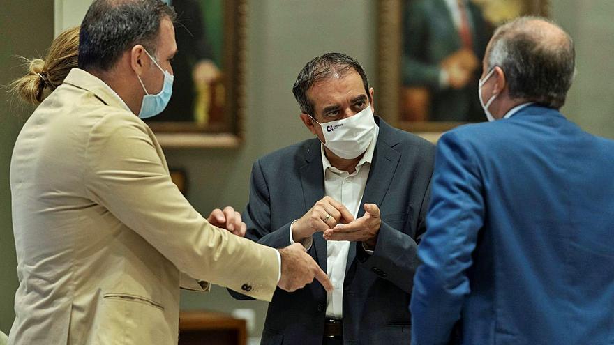 Francisco Moreno gana opciones en la carrera por la presidencia de RTVE