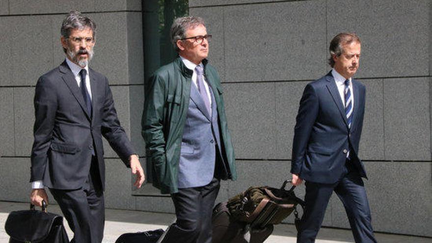 La fiscalia anticorrupció demana presó incondicional per a Jordi Pujol Ferrusola