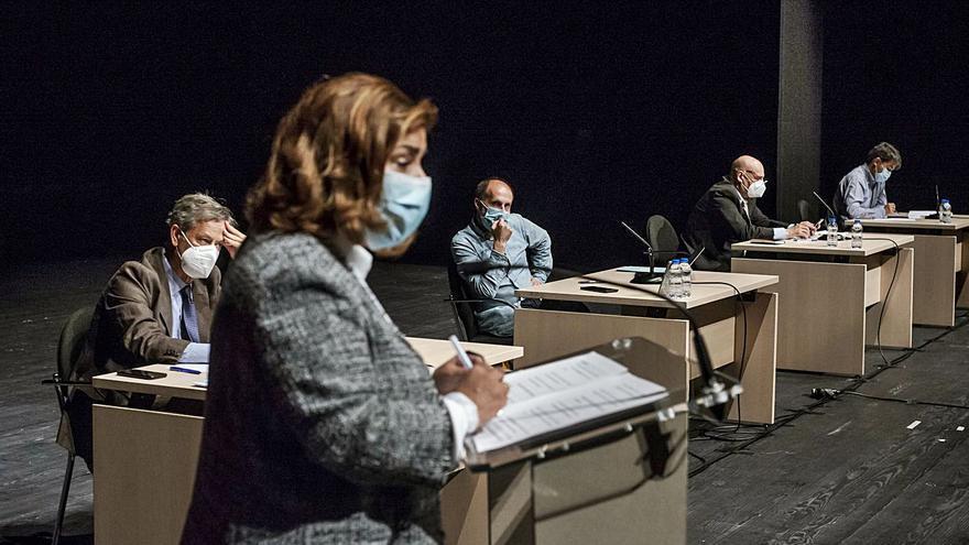 Jácome y el PP cruzan exigencias para reeditar el pacto de gobierno en la ciudad
