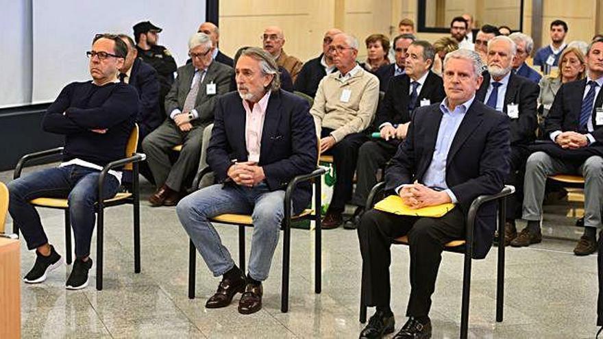 Correa asegura que por su cuenta de Suiza pasó dinero de Juan Carlos I