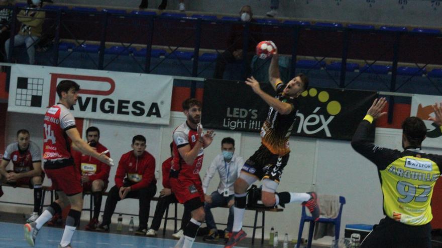 El sueño pontano pasa por ganar en Huesca