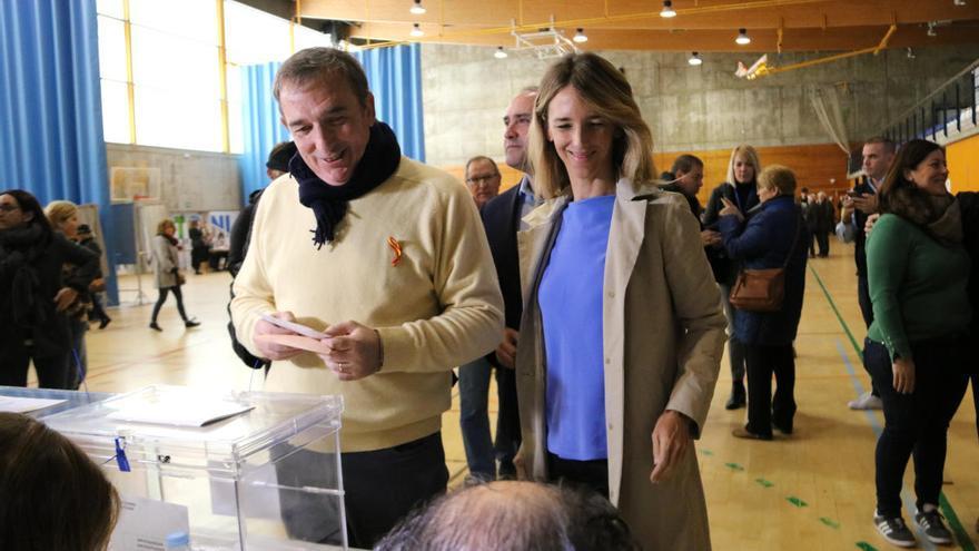"""El secretari general del PPC a Girona també plega per """"mala gestió"""" d'Olmedo"""