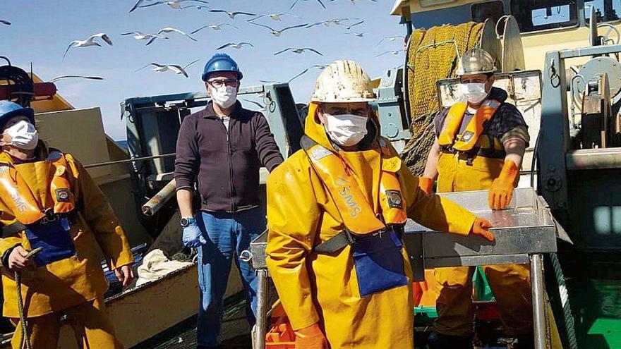 Bruselas acusa a España y Francia de alentar la pesca ilegal y amenaza con multas