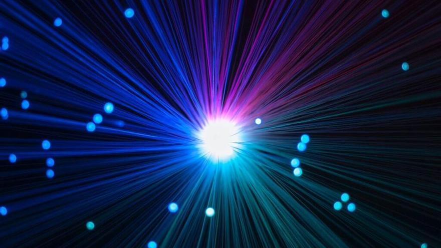 Allanado el camino para el Internet cuántico