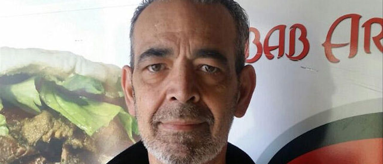 Antonio Casimiro.