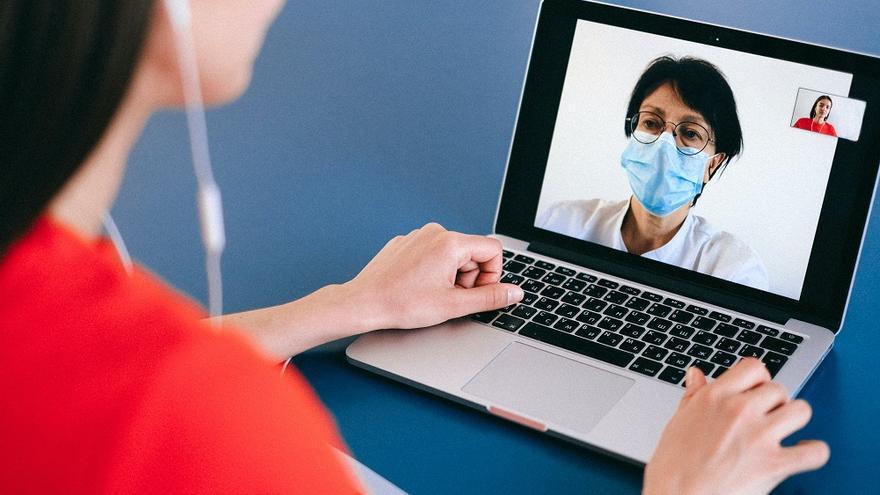La pandemia: lo digital y lo corporal
