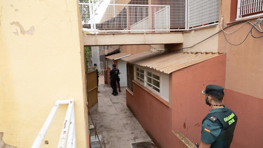 Operativo en Caravaca contra el fraude en el suministro eléctrico y de agua