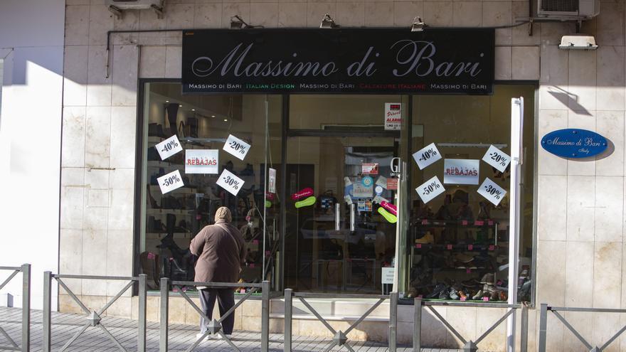 La crisis económica ya preocupa a los españoles más que la Covid-19, según el CIS