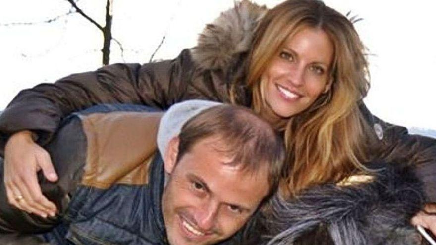 """La vídua de Francesc Arnau: """"Tant de bo hagués pogut acomiadar-me d'ell, li diria mil vegades t'estimo"""""""