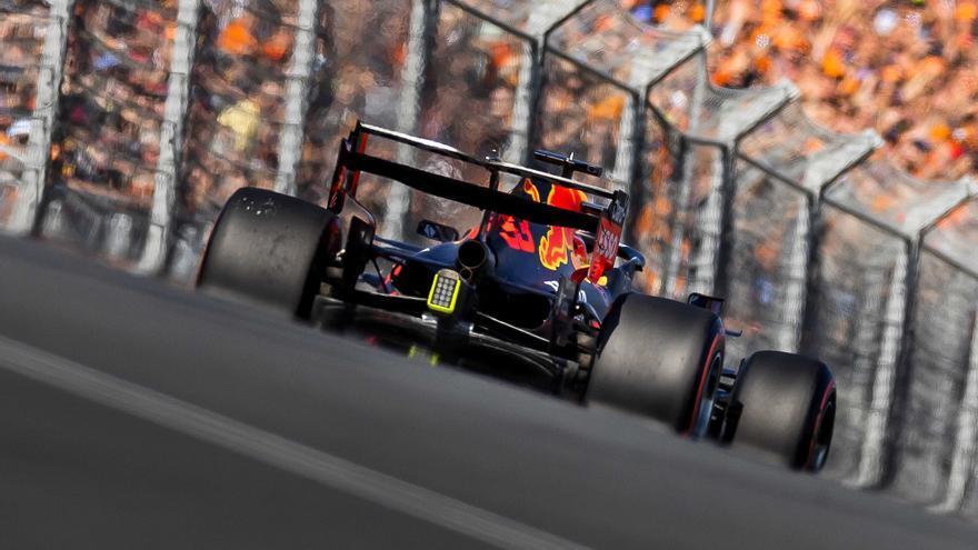 Horario y dónde ver la carrera del GP de Países Bajos