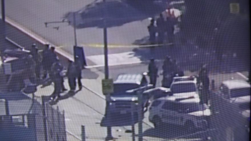Nueve muertos en un tiroteo en California