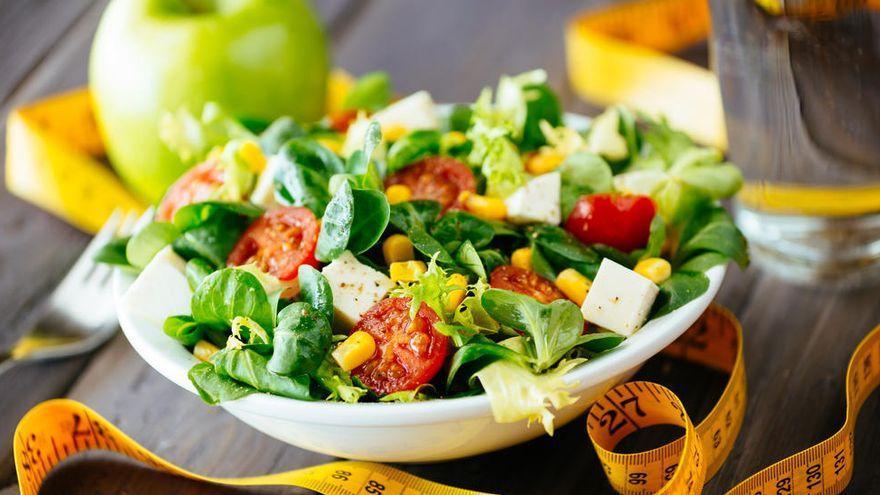 L'únic producte que has d'enterrar de la teva dieta per perdre cinc quilos de pes en un mes